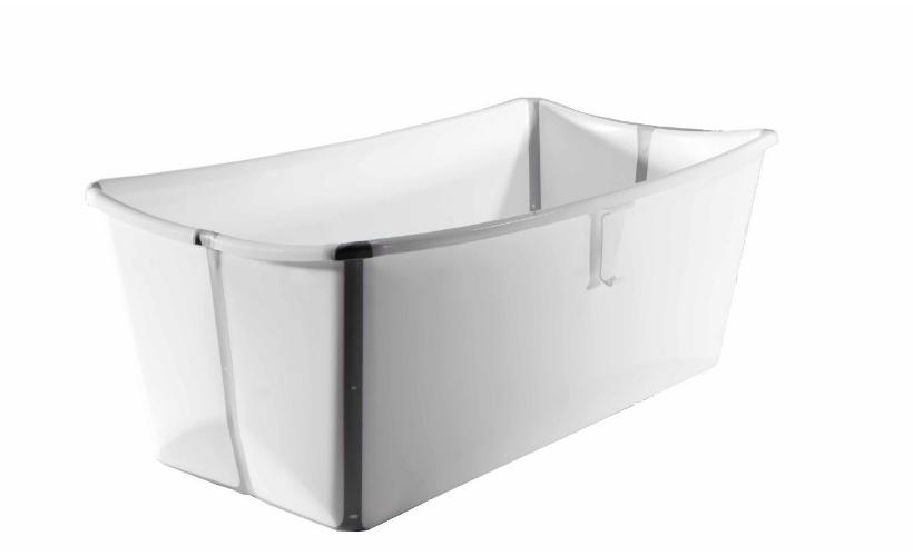 Stokke Flexi Bath-skúsenosti