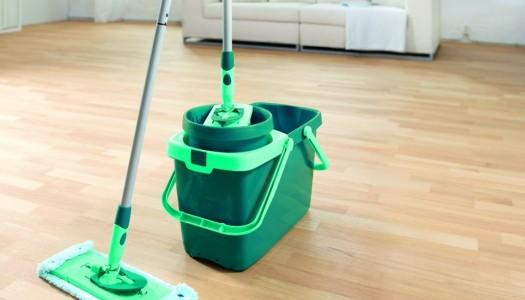 Mop na podlahu Leifheit Twist System