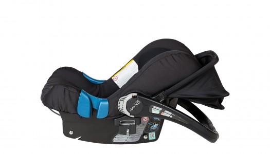 Britax Römer Baby-Safe Plus ii