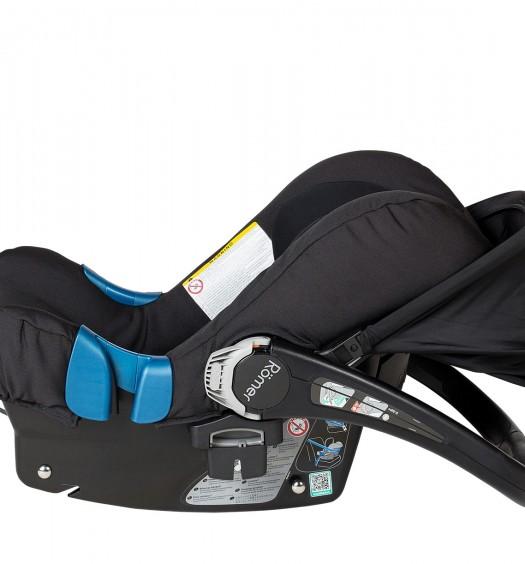 Britax Roemer Baby-Safe Plus