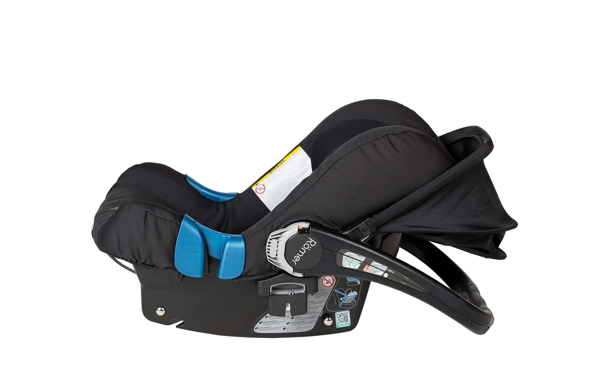 Britax Roemer Baby-Safe Plus - Madlo