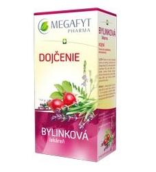 MEGAFYT Bylinková lekáreň – čaj DOJČENIE