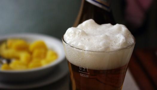 Veľký test nealkoholických pív