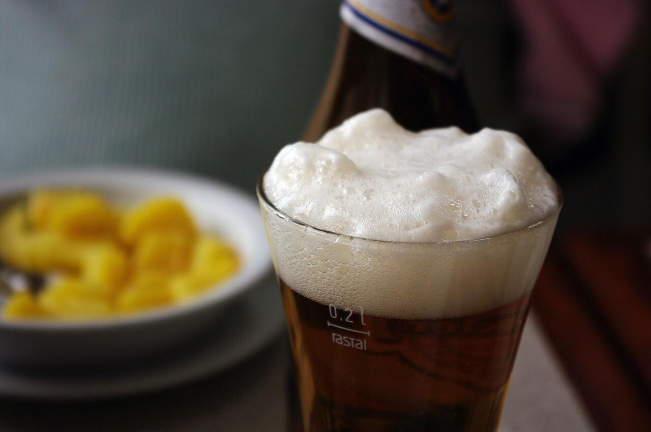 Porovnanie alkoholických a nealkoholických pív