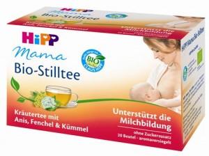 Hipp Čaj pre dojčiace matky
