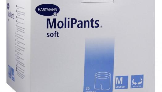 Popôrodné nohavičky Molipants Soft