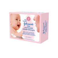 Vložky do podprsenky Johnson Baby sú spoľahlivé, príjemné na dotyk a nie príliš nápadné.