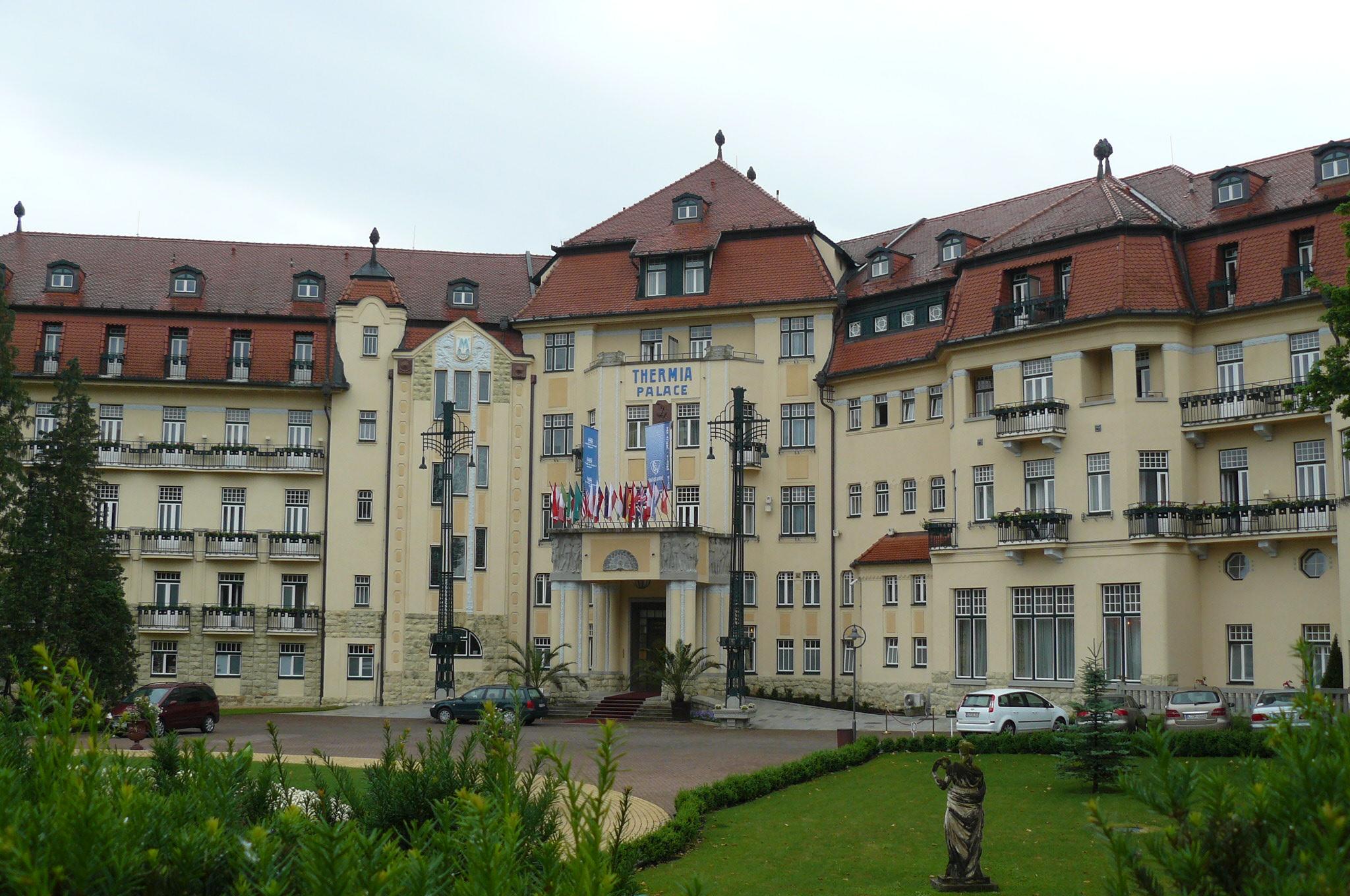 Therma Palace Piešťany