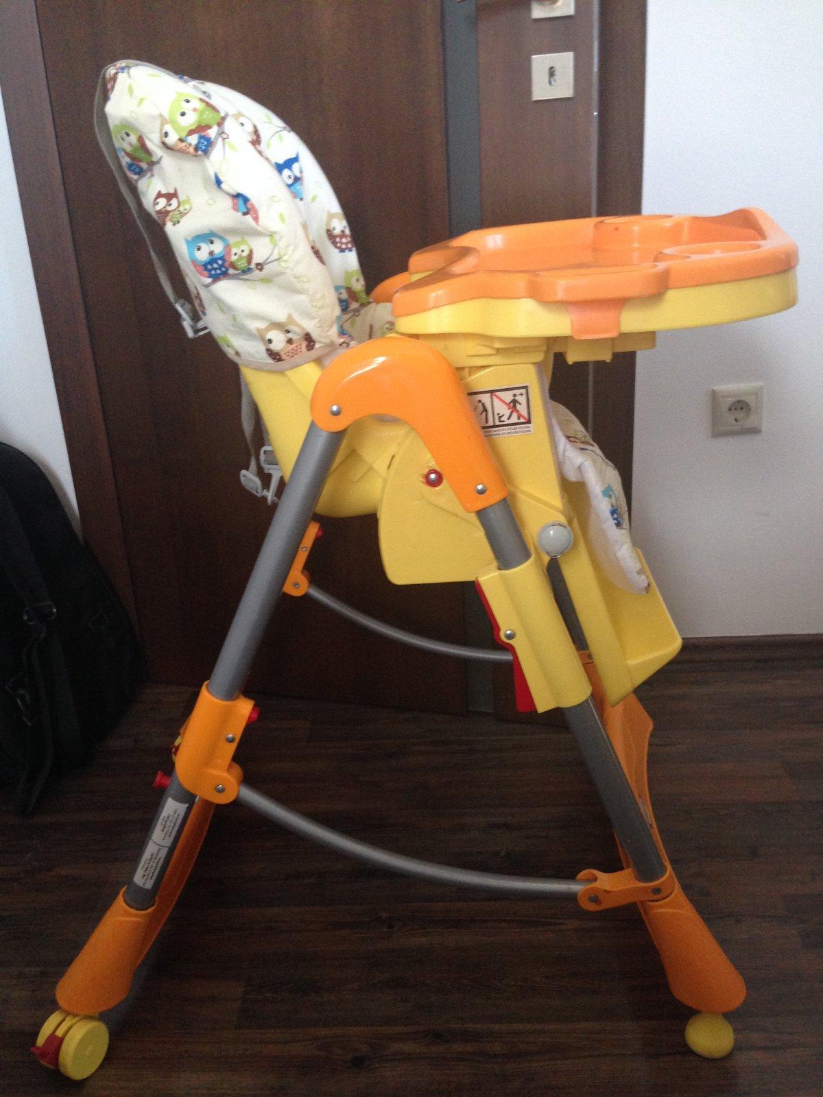Babypoint Pinta konštrukcia a manipulacia