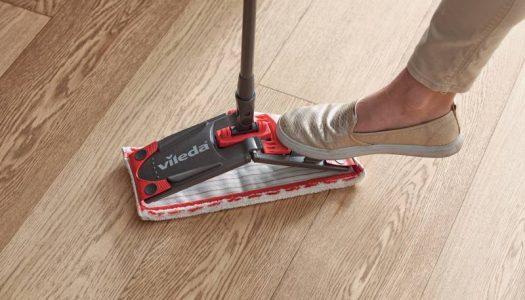 Mop na podlahu Vileda UltraMax Microfibre