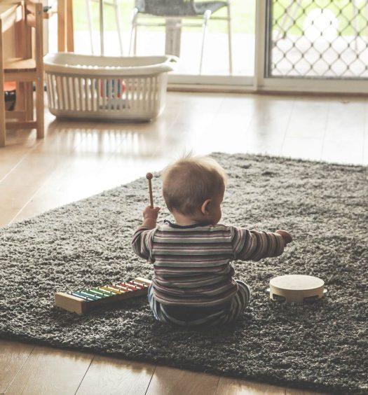 Ako sa z množstva hračiek v byte nezblázniť? zroj: Pixabay